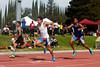 rossi relays Venezuela track and field