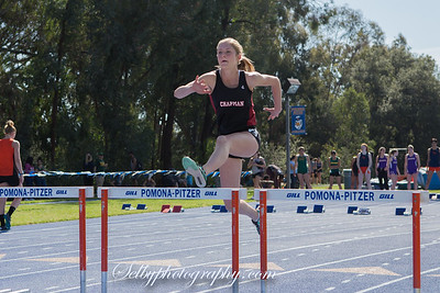 Pomona Pitzer Track and Field all comers