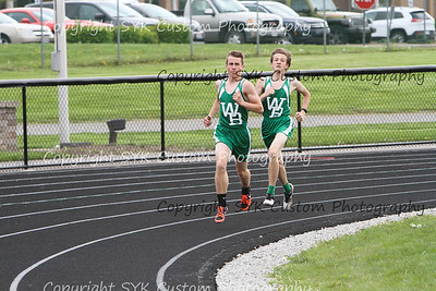 WBHS Track vs CSouth-1