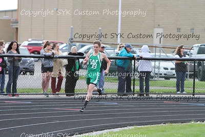 WBHS Track vs CSouth-16