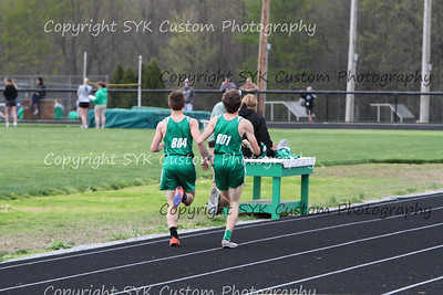 WBHS Track vs CSouth-14
