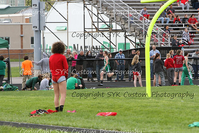 WBHS Track vs CSouth-50