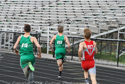 WBHS Track vs CSouth-32