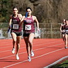 20170325 Track and Field Seattle Pacific University at 2017 Doris Heritage Distance Festival Snapshots
