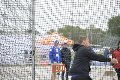 2019 MVC Outdoor Championships