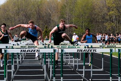 WBHS Track vs Alliance-147