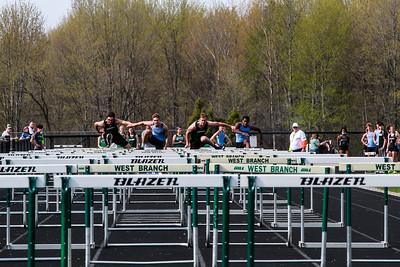 WBHS Track vs Alliance-126