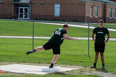WBHS Track vs Alliance-6
