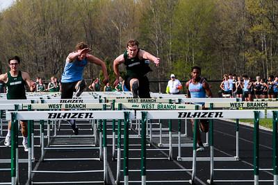 WBHS Track vs Alliance-145