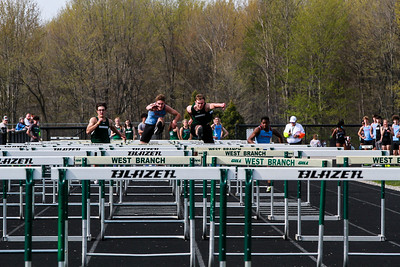 WBHS Track vs Alliance-130