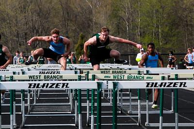 WBHS Track vs Alliance-141