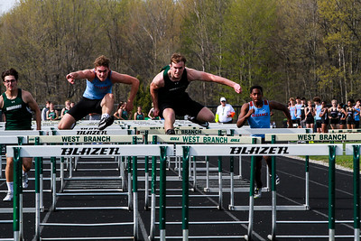 WBHS Track vs Alliance-146