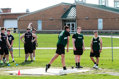 WBHS Track vs Alliance-15