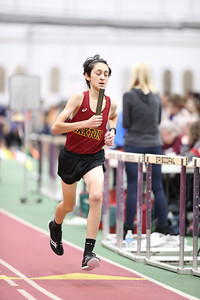 Indoor Track Meet at Episcopal HS (07 Dec 2019)