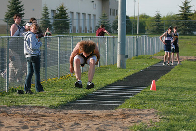 EVWK Track Field at Maple Lake 100426