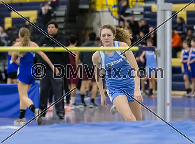 Arlington Track Meet (15 Jan 2016)