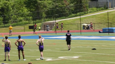 Steph 400 Sectionals