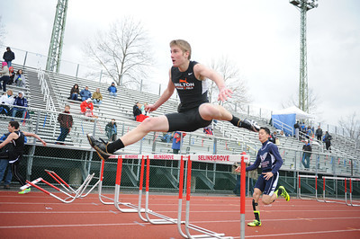 Selinsgrove HS Invitational 2014. Read More