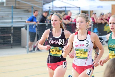 Summit League Outdoor Championship (May 11-13)