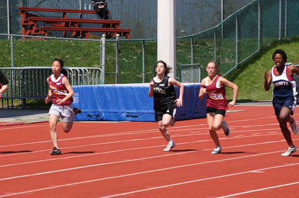 Track and Field 2006