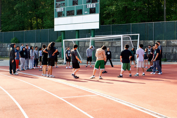 Track and Field 2012
