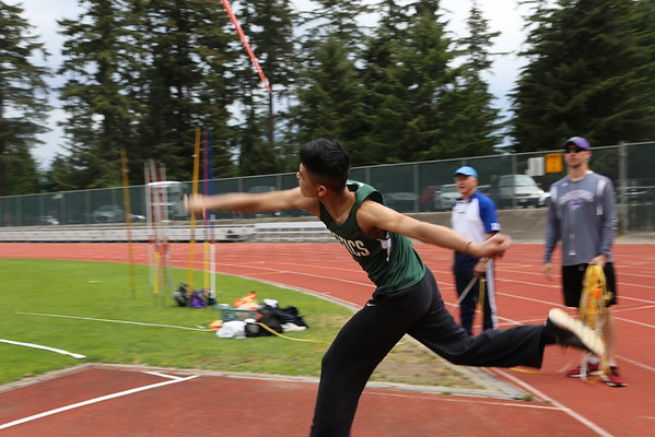 Track and Field 2016
