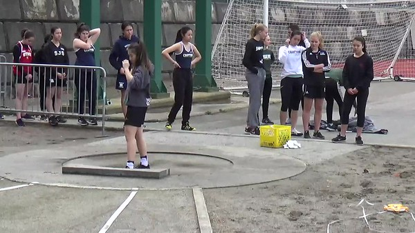 Track and Field Videos 2018