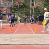 SLOW MOTION VIDEO - Men's Long Jump - W.S.U. unsuccessful attempt