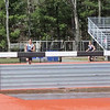 SLOW MOTION VIDEO - Men's Steeple Chase - 38 seconds