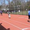 SLOW MOTION VIDEO - Men's Long Jump