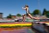 Women's Steeplechase