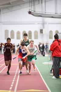 Wakefield Track and Field (04 Jan 2020)