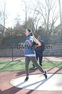 Yorktown Track & Field (09 Mar 2018)