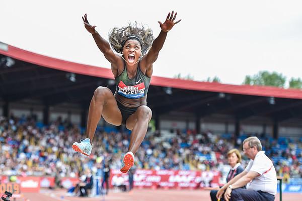 2018 IAAF Diamond League - Birmingham