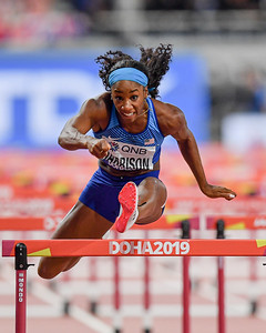 IAAF World Athletics Championships - Doha 2019