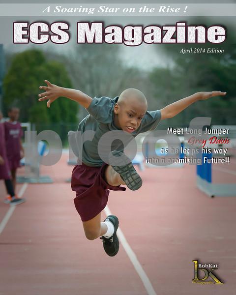 Grey Davis Magazine poster_v1