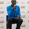 Adidas Grand Prix Press Conference (day2) (6.13.14)