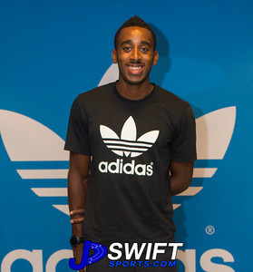 Adidas Grand Prix Press Conference (day1) (6.12.14)