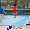 CUNY Outdoor Track & Field Championships (5.4.14)