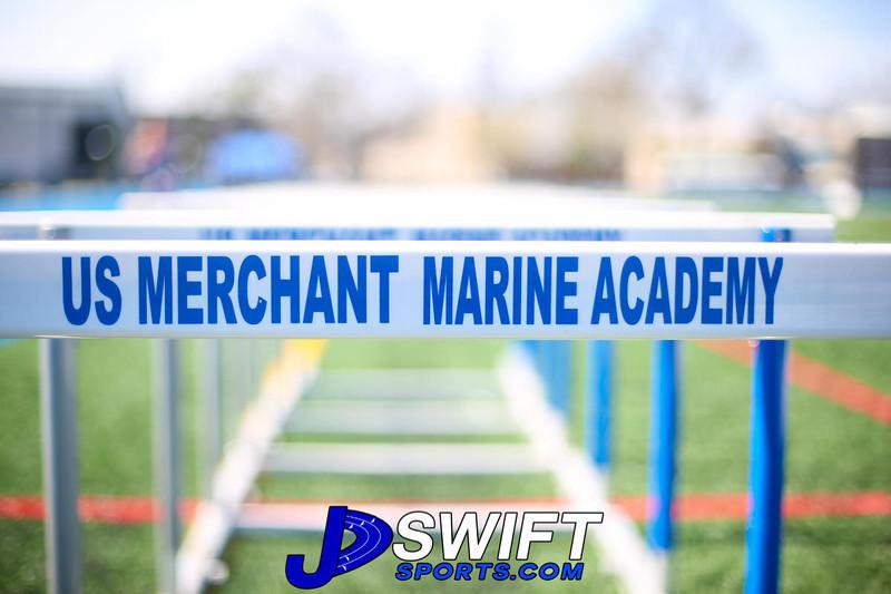 Coach O Invitational @ U.S Merchant Marine Academy (4.19.14)