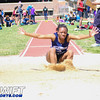 College of NJ Invitational (4.12.14)