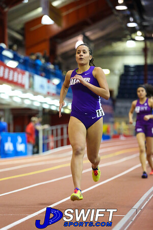 CUNY-Indoor Track & Field Championships @ The Armory (3.1.15)