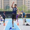 CUNY Outdoor Track and Field Championships at Icahn Stadium (5.14.16)