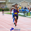 NJCAA Track and Field DIII National Championships (Day 1)