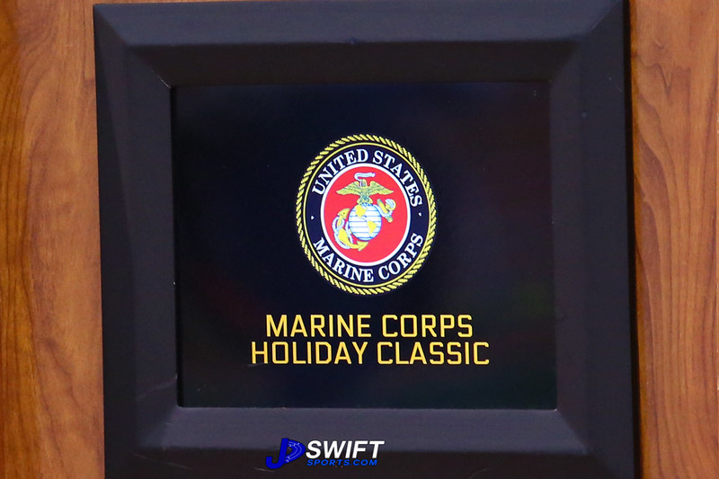 Marine Corps Holiday Classic
