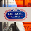 NYRR Millrose Games Press Conference at NYRR Run Center (2.10.17)