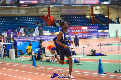 CUNY Indoor Track and Field Championships