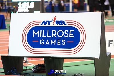 NYRR Millrose Games (2.3.18)