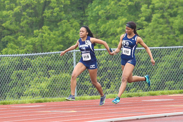 NJCAA Outdoor Track & Field  DIII National Championships