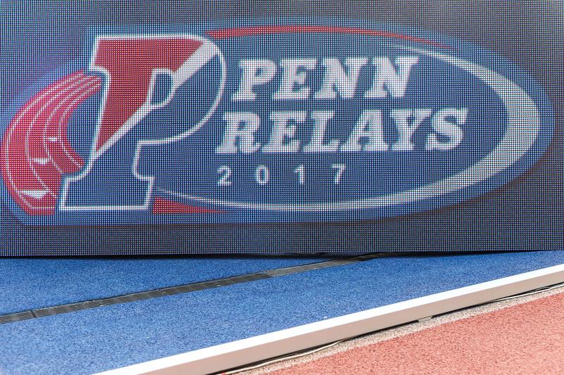 Penn Relays 2017 (Day 3)